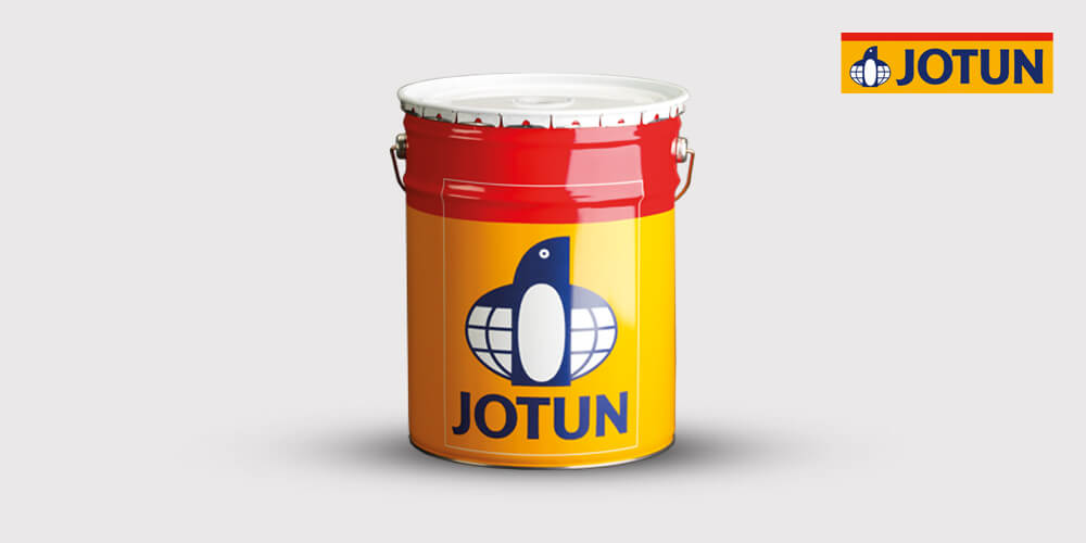 Aquafax have joined forces with Jotun Marine Coatings