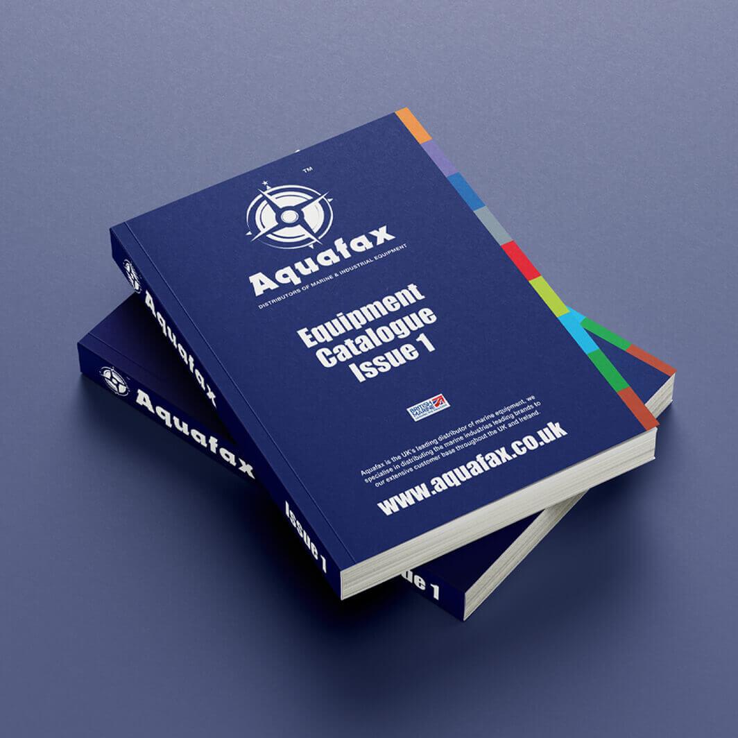 Aquafax Catalogue