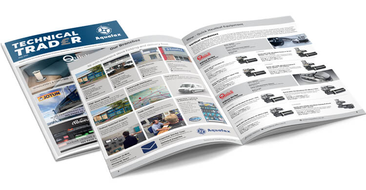 View our catalogues