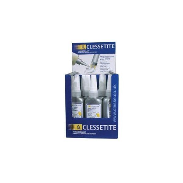 Clessetite LPG Thread Sealant 50ml (Bx 10)