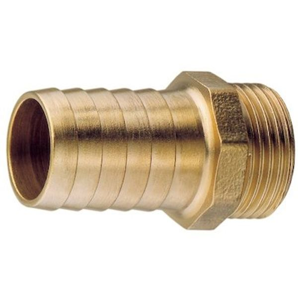 """6 mm 1//4/"""" bsp thread hose tail 1//4/"""" connector of the leader hose"""