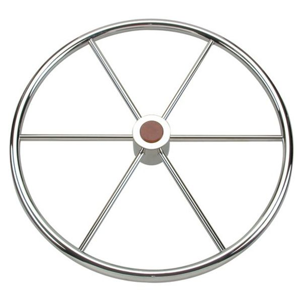 Stainless Steel Rim Destroyer Wheel 60cm