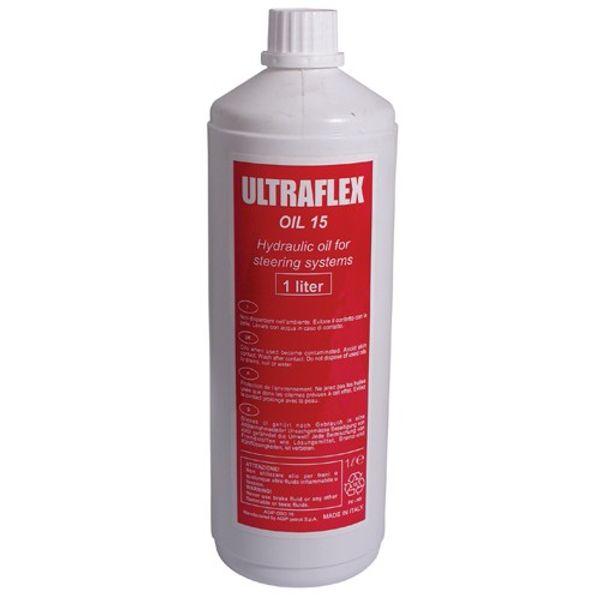 Hydraulic Steering 15 Grade Oil 1 Litre