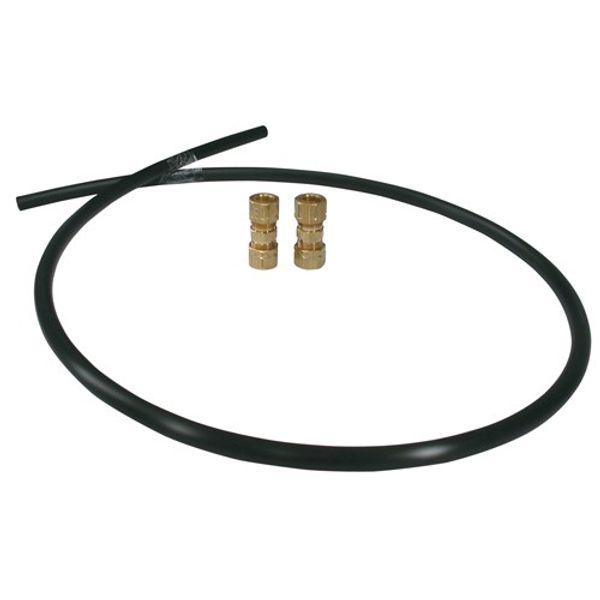 """Ld. Fitting Kit for 3/8"""" Copper Tube"""
