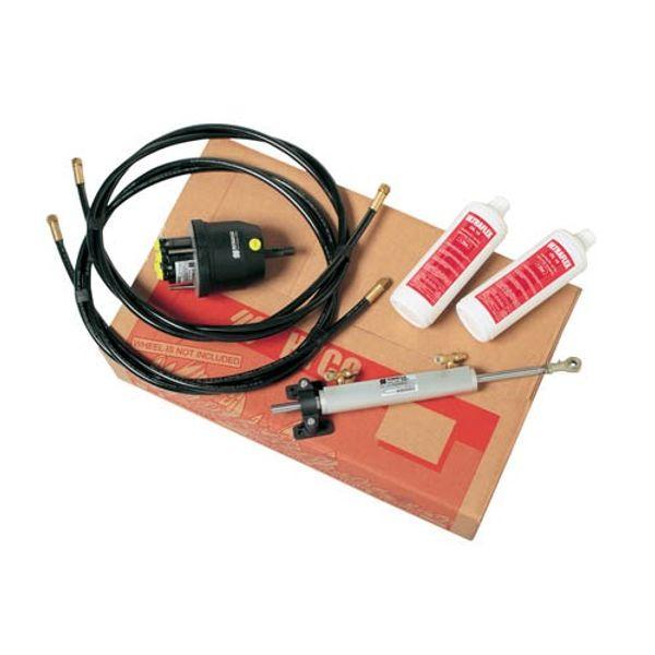 Hyco-I Inboard Hydraulic Steering Kit 5.00m