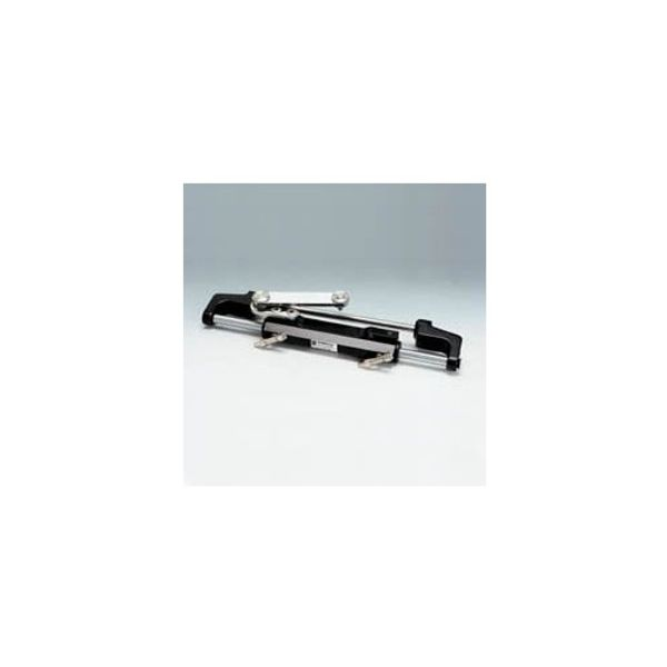 UC128-OBF/1 Outboard Front Mount Hydraulic Cylinder