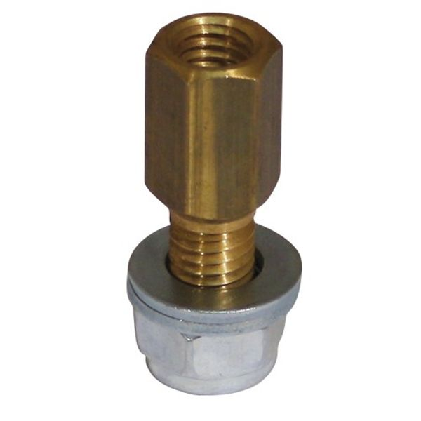 Stop Cable End Fitting 8mm Kit Complete