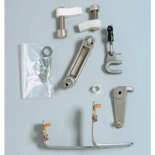Yamaha 8C Engine Fitting Kit