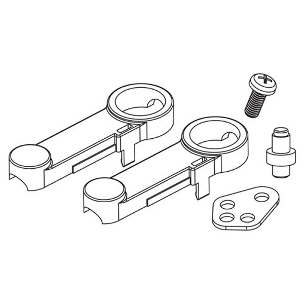 Kit to Connect C5- C16 & Mach5 to B322 B324