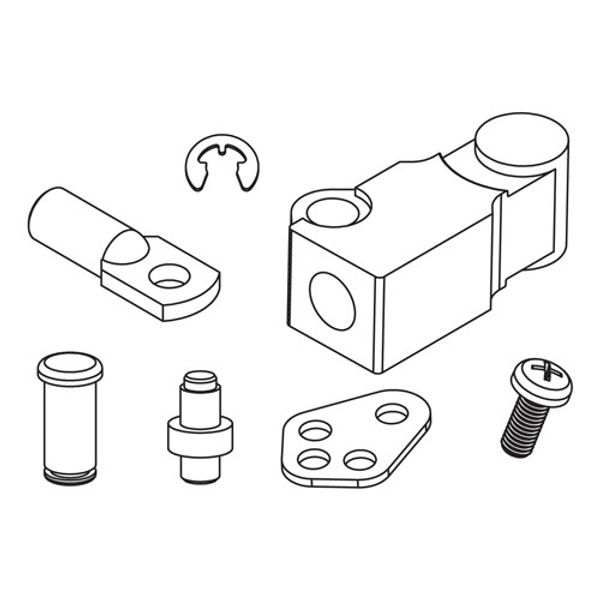 Kit to Connect C22 to B322 B324 Control