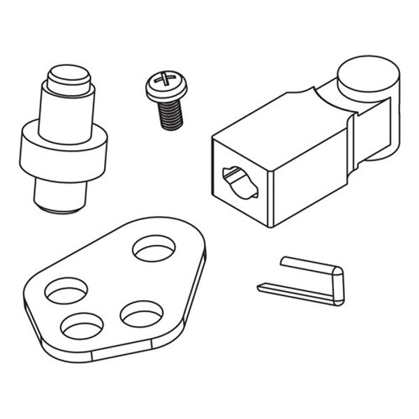 Kit to Connect C36 & Mach36 to B322 B324