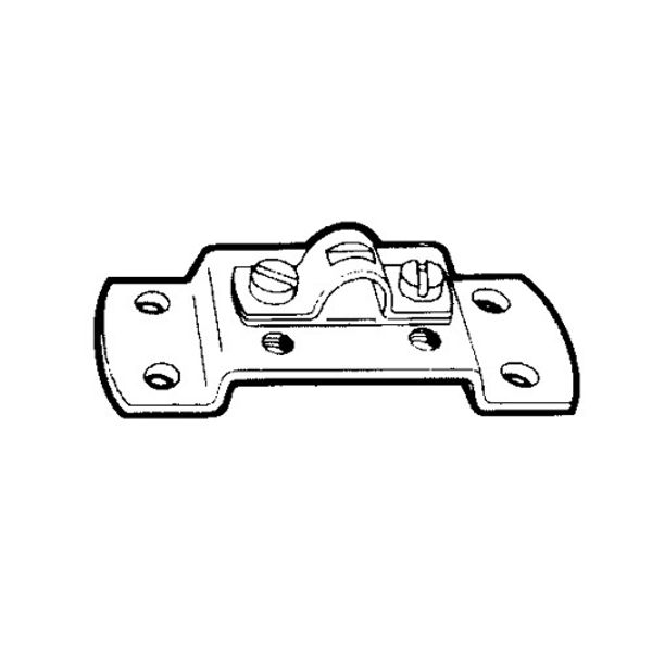 L3 Cable Clamp Block
