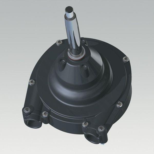 T93Zt Steering Helm Zero Torque Single Cable