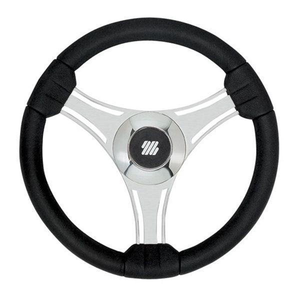 Tavolara Wheel Black Grip 350mm