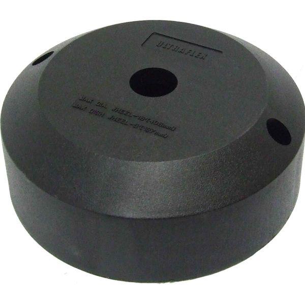 Steering Helm Bezel Kit 90 Deg Black