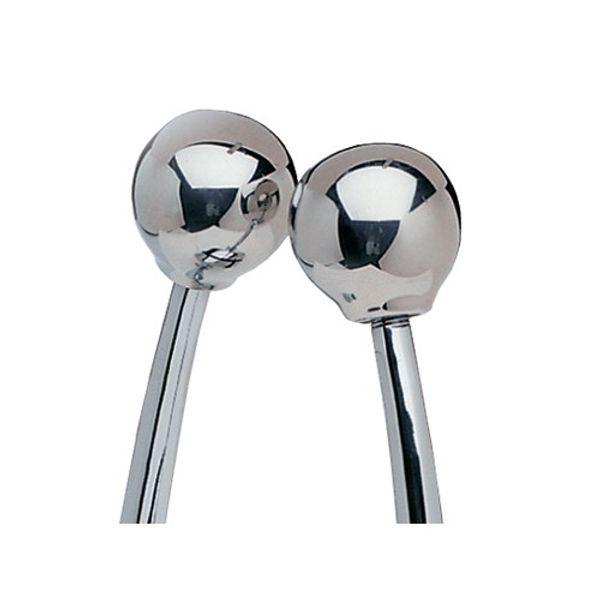 Silver Knob for B103 & B104 Control
