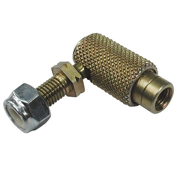 Ball Joint Control Cable Fitting 10-32 UNF 6mm Stud