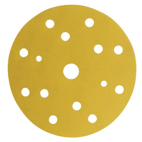3M 255P+ Hookit 15-Hole Disc 150mm P240 (110)