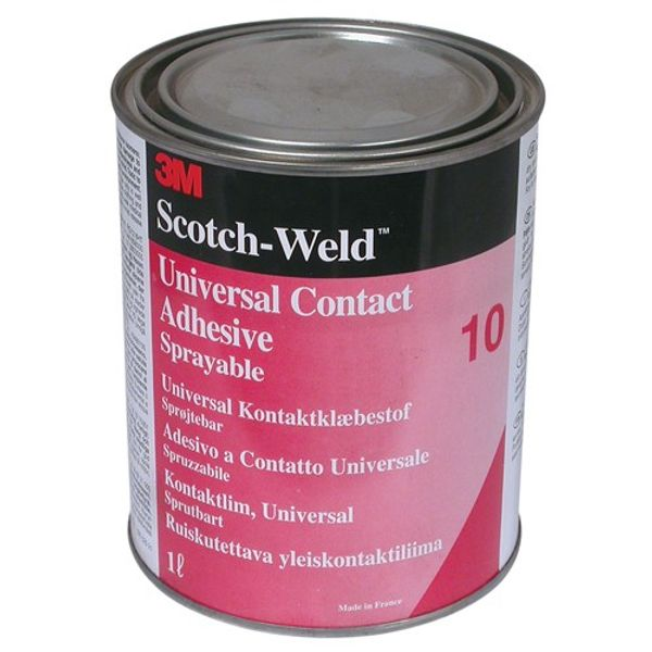 3M FB10 Fastbond 10 Contact Adhesive 1L (6)