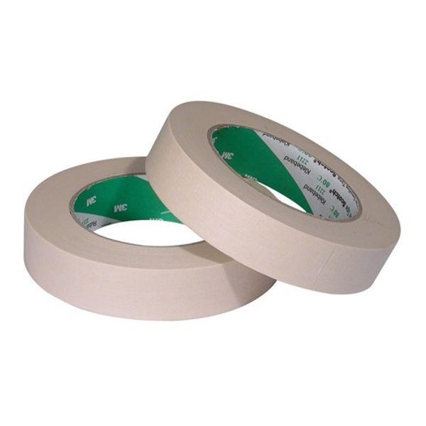 3M 201E General Masking Tape 36mm x 50m (6)