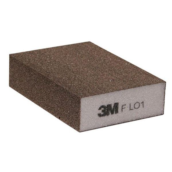 3M Standard Sanding Sponge Fine (24)