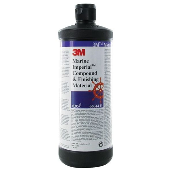 3M Marine Imperial Comp & Finishing Material 1L