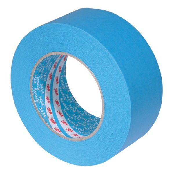 3M 3434 Masking Tape 50m x 50mm (20)