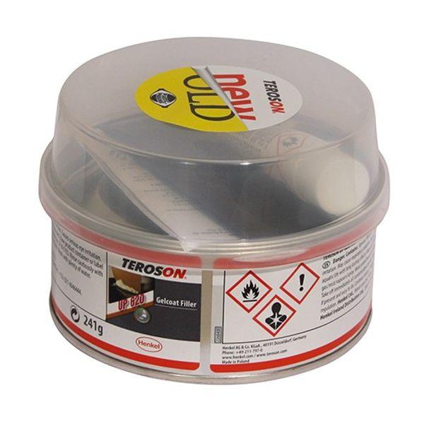 Teroson Up 620 Gelcoat Filler 241G (Pk.6)