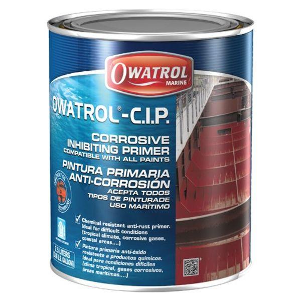 CIP Corrosive Inhibiting Primer 2.5L (Each)