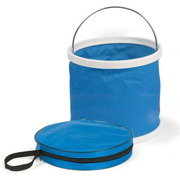 Camco Round Folding Bucket