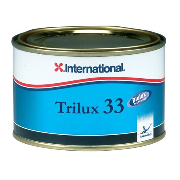 International Trilux 33 Black 375ml