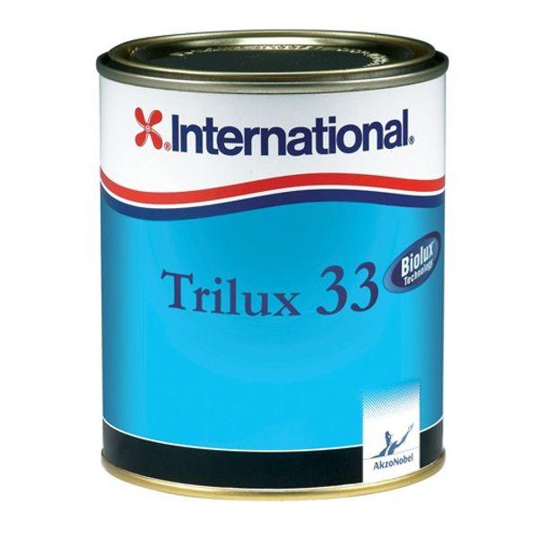 International Trilux 33 Navy 750ml