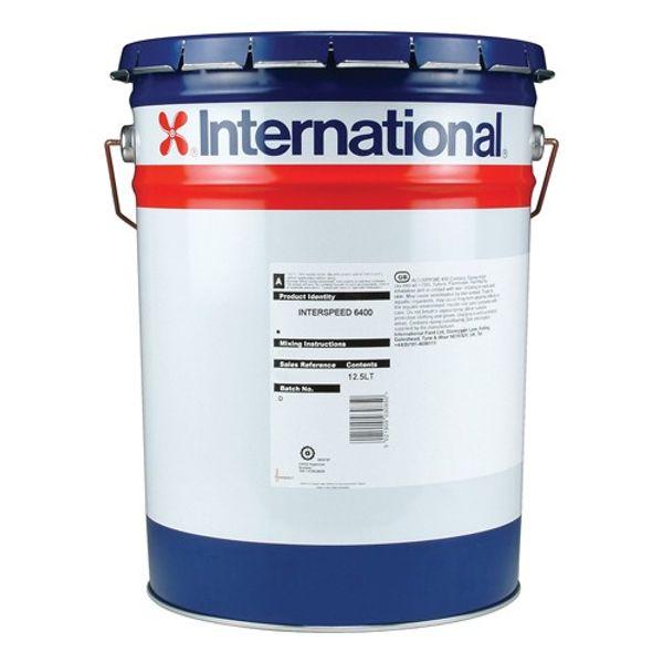 International Interspeed 6400 Blue 20L