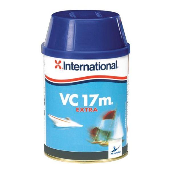 International VC17M Extra Graphite 2L