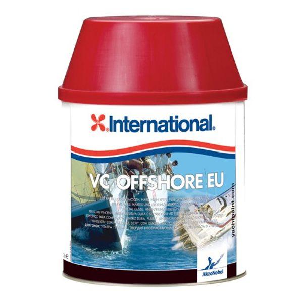 International VC Offshore Eu 2L Black