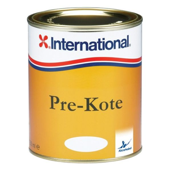 International Pre-Kote Undercoat White 750ml