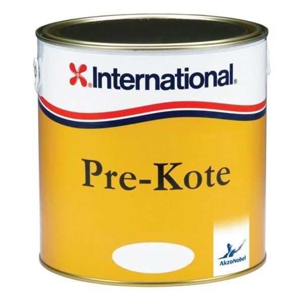 International Pre-Kote Undercoat White 2.5L