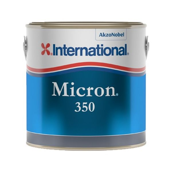 International Micron 350 Dover White 5L