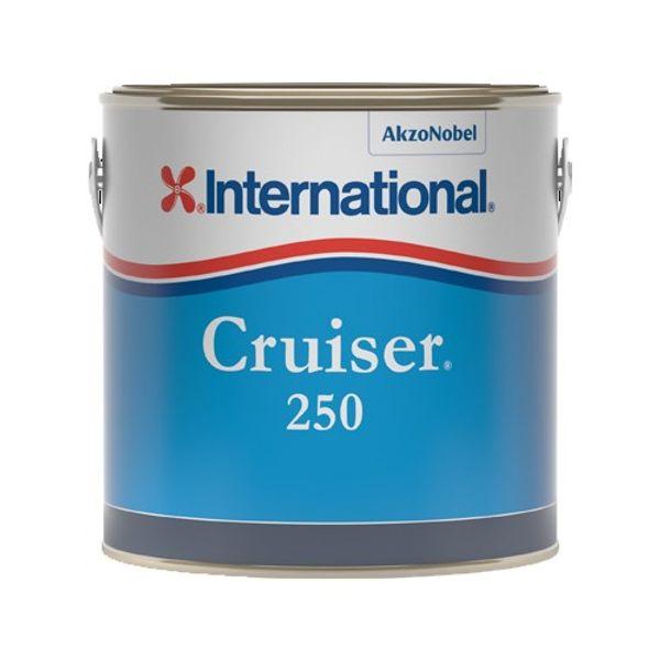 International Cruiser 250 Red 750ml