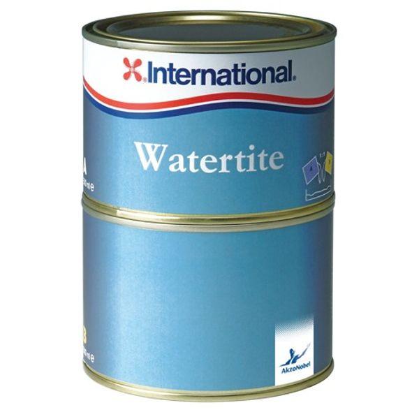 International 1L Watertite Epoxy Filler