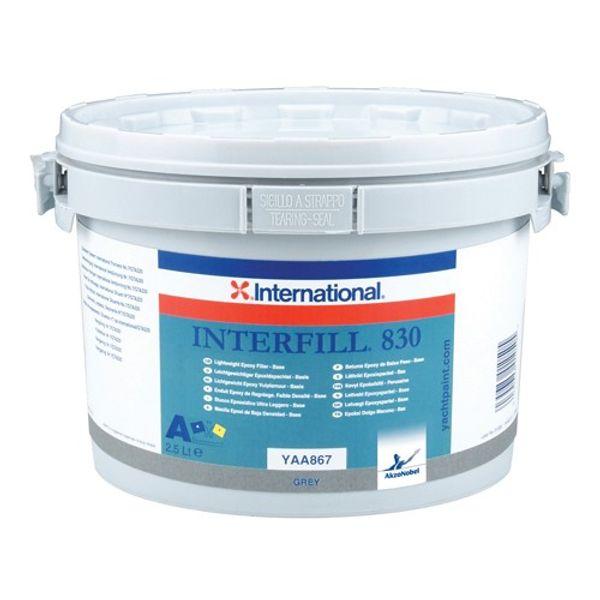 International Interfill 830 Base 2.5L