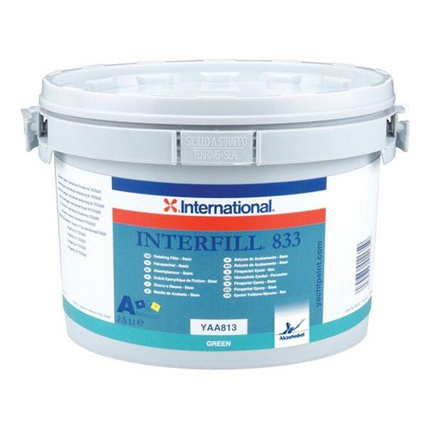 International Interfill 833 Base 2.5L