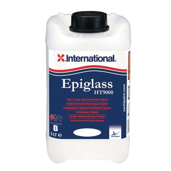 International Epiglass 5L Fast Curing Agent
