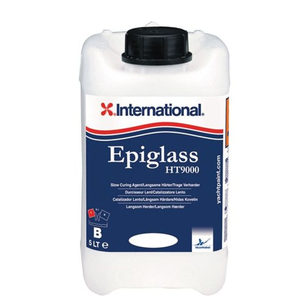International Epiglass Slow Hardener 5L