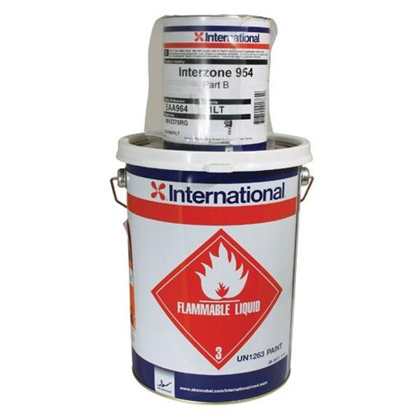 International Interzone 954 Black 20L