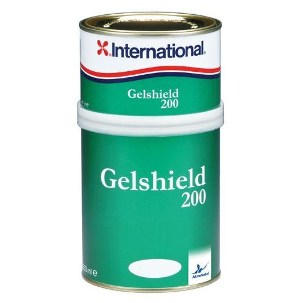 International Gelshield 200 Grey 2.5L
