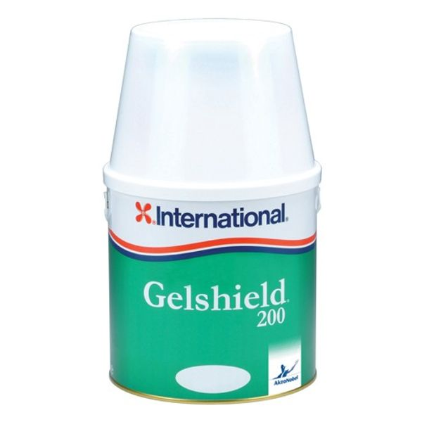International Gelshield 200 Green 2.5L