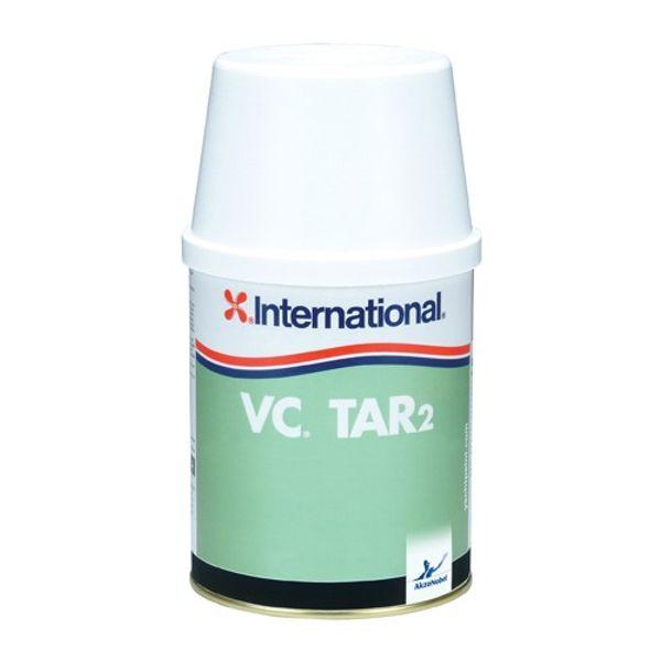 International Vic Tar-2 Black 2.5L