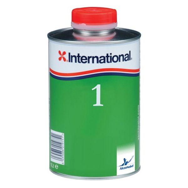 International Thinner No.1 1L