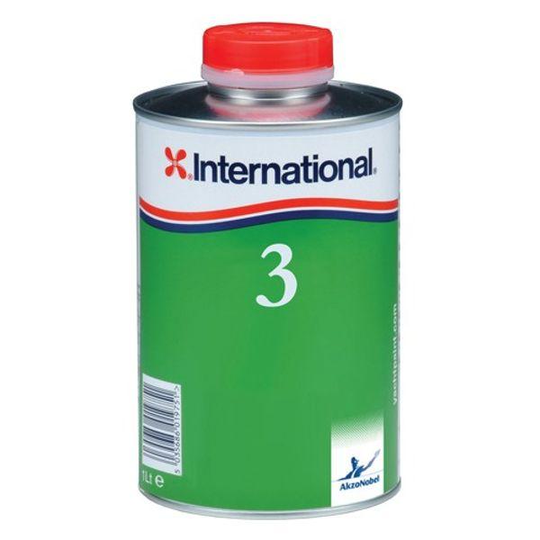 International Thinner No.3 1L